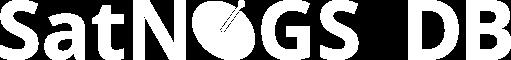 SatNOGS DB Logo